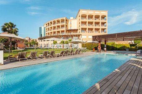 España Huelva - The Residences Islantilla Apartments desde 98,00 €. Apartamento para unas vacaciones en familia con 2 niños gratis