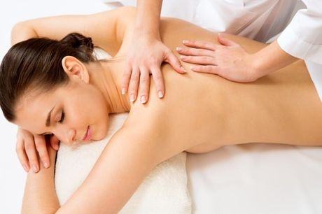 £24 for a physiotherapy package including a full consultation and two treatments from Holistic Healthcare Clinics, Fitzrovia - save 87%