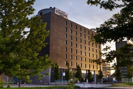 Den Haag & Delft entdecken - Kostenfrei stornierbar, Best Western PLUS Grand Winston, Rijswijk, Südholland, Niederlande - save 54%
