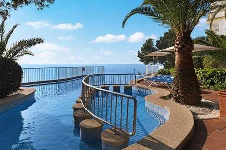 Mallorquinisches 4*-Resort direkt am Strand - Kostenfrei stornierbar, Roc Illetas Hotel, Illetas, Mallorca, Balearen, Spanien - save 25%