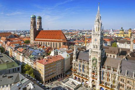 Komfort an der Münchner Theresienwiese - Kostenfrei stornierbar, Vi Vadi Hotel Bayer 89, München, Bayern, Deutschland - save 56%