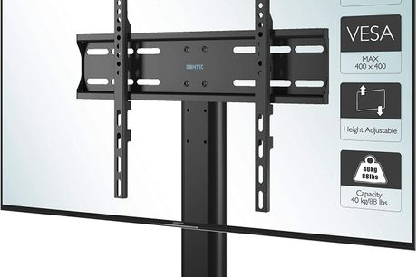 "Universal TV Stand with Bracket for 26""-55"" TVs"