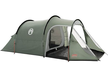 3-4 People Coastline Camping Tent