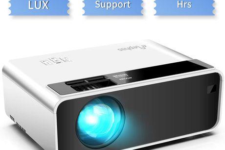 Mini Full HD LED Projector