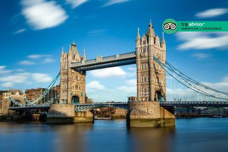 £12 instead of £19 for a ticket to a hop-on hop-off London sightseeing River Red Rover cruise from City Cruises - save 37%