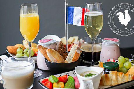 Brunch og Champagnecocktail. Spis ægte fransk på Østerbros nye bistro - Cocorico