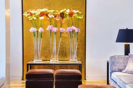 Germania Berlino - The Mandala Hotel 5* a partire da € 169,00. Lusso a 5* con ristorante stellato e spa in Potsdamer Platz