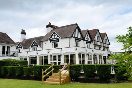£49 (at Buckatree Hall Hotel) for a one-night Shropshire escape for two people in a superior room with breakfast included, £79 for a two-night stay, or £99 for a three-night stay - save up to 17%