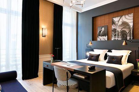 Francia Parigi - Hotel Square Louvois 4* a partire da € 75,00. Comfort a 4* nel cuore della città