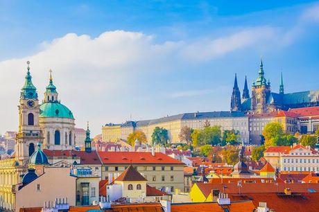 Repubblica Ceca Praga - Hotel Urban Crème 5* a partire da € 29,00. Moderno hotel 5* nel cuore del centro storico
