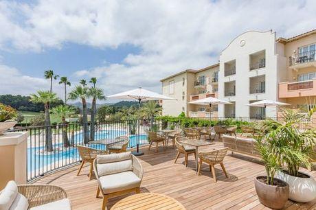 España Denia - Hotel Denia Marriott La Sella Golf Resort & Spa desde 145,00 €. Escapada relax en un hotel completamente renovado