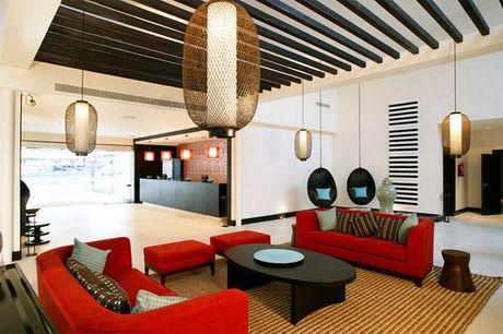 España Sotogrande - Hotel Encinar de Sotogrande 4* desde 47,00 €. Tranquilidad y confort en un enclave idílico
