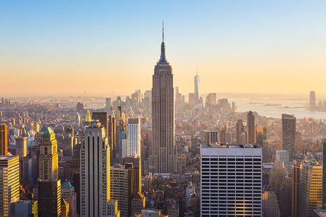 Estados Unidos Nueva York - NH Collection Madison Avenue Hotel 4* desde 291,00 €. Elegancia y confort cerca del Empire State