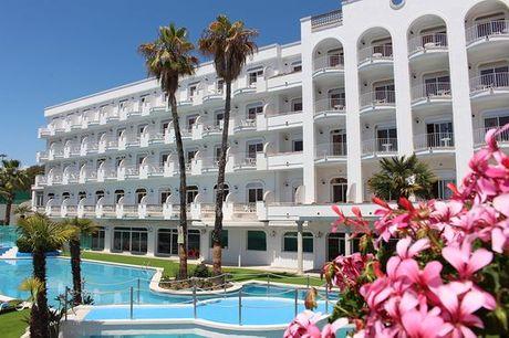España Lloret de Mar - Hotel SuneoClub Costa Brava 4* desde 171,00 €. Nueva apertura con pensión completa