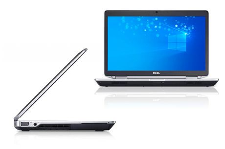 From £269 instead of £349.99 (from Renewed Computers) for a refurbished Dell Latitude E6330 laptop - save up to 23%