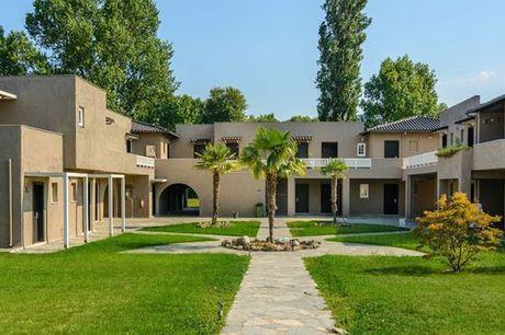 Grecia Litochoro - Dion Palace Resort & Spa Centre 5* a partire da € 204,00. Benessere, natura e spiaggia lunghissima sotto l'Olimpo