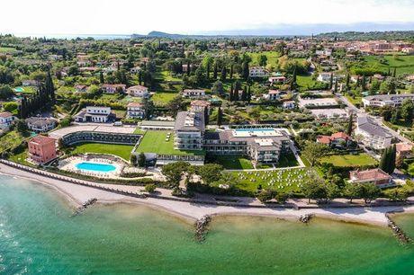 Park Hotel Casimiro - 100% rimborsabile, Lago di Garda, Lombardia - save 34%. undefined