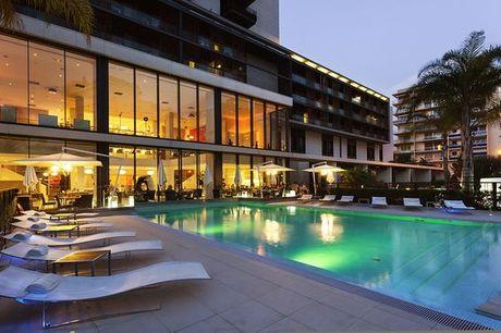 Monaco Monte Carlo - Hotel Novotel Monte Carlo a partire da € 63,00. Raffinata evasione nel cuore del Principato