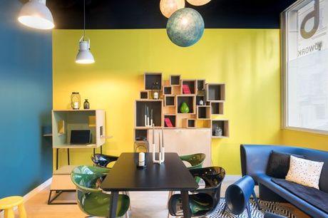 Francia Parigi - Hotel BootCamp by HappyCulture a partire da € 26,00. Moderno hotel nel cuore di Issy-les-Moulineaux