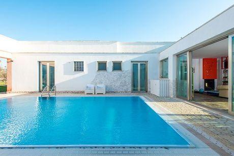 Italia Salento - Core Resort a partire da € 65,00. Esperienza unica in Relais di charme nel cuore del Salento