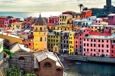 Italia La Spezia - The Poet Hotel a partire da € 34,00. Moderno hotel al centro del Golfo dei Poeti