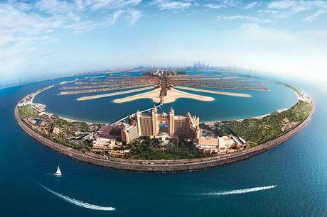 Emirati Arabi Uniti Dubai - Atlantis The Palm 5* a partire da € 368,00. 5* emblematico sulla Palm Jumeirah