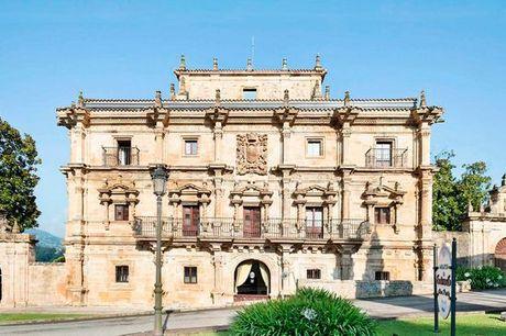 España Villacarriedo - Abba Palacio de Soñanes 4* SUP desde 58,00 €. Excepcional palacio barroco del s. XVIII