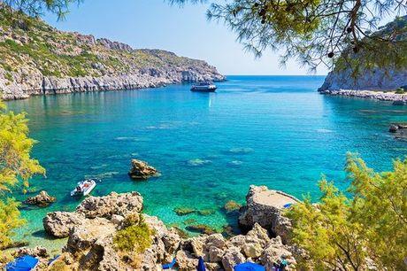 Grecia Rodi - Mitsis Alila Exclusive Resort & Spa 5* a partire da € 230,00. Esclusivo soggiorno a 5* di fronte il Mar Egeo