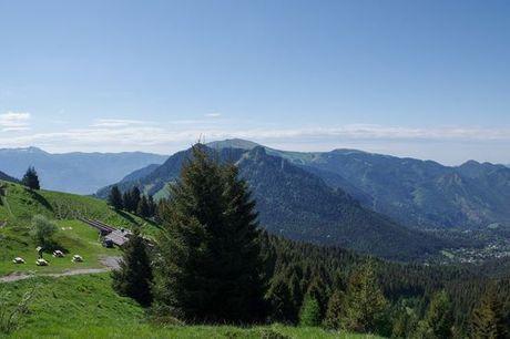 Italia Castione della Presolana - Hotel Milano Alpen Resort Meeting & Spa 4* a partire da € 100,00. Benessere bio con vista panoramica sulle Alpi Orobiche