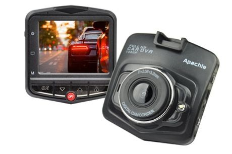 Apachie Vueme HD-dashcam