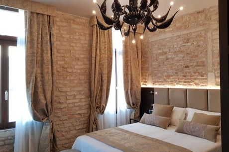 Hotel Aquarius Venice - 100% rimborsabile, Venezia, Veneto - save 50%. undefined