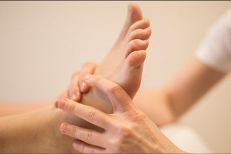 Zoneterapi - Godt for krop og sjæl - Det naturlige alternativ - Prøv 60 minutters zoneterapi hos Body Cares til en værdi af kr. 600,-