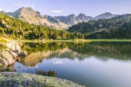 Andorra Andorra - Holiday Inn Andorra 5* desde 56,00 €. 2 niños gratis y a 15 min. de Vallnord