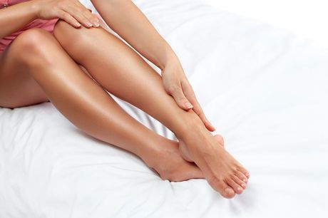From £29 for three sessions of IPL hair removal on a small, medium or large area, or from £49 for six sessions with Naturalaser - choose from 13 locations and save up to 76%