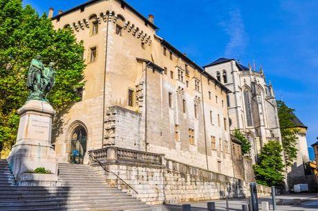 Château des Comtes de Challes - 100% remboursable, Challes-les-Eaux, à 15 minutes de Chambéry, Auvergne-Rhône-Alpes - save 48%