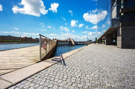 CABINN Copenhagen Hotel - inkl. hotellets bedste værelse!. Få hotellets bedste værelse i 1 eller 2 nætter inkl. morgenmad og gratis parkering