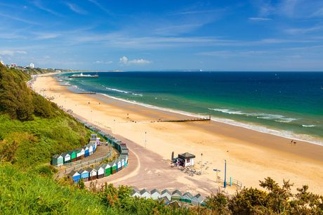 £69 (at Durley Dean Hotel) for an overnight Bournemouth stay for two people with breakfast and 12pm late check out, or £119 for two nights - save up to 27%