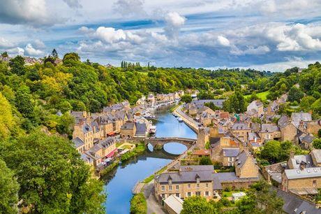 Maison Tirel-Guérin - 100% remboursable, Bretagne - save 48%