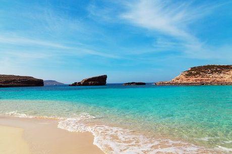 Malta Malta - Labranda Riviera Resort & Spa 4* a partire da € 42,00. Resort & Spa 4* con vista su Gozo e Comino