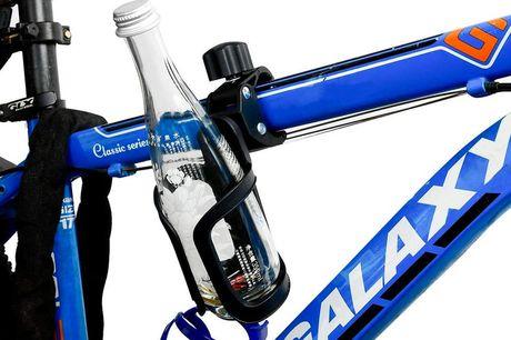 £6.99 for a black bicycle bottle holder!