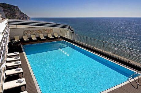 Portugals Küstenliebling Sesimbra - Kostenfrei stornierbar, SANA Sesimbra Hotel, Sesimbra, Portugal - save 26%