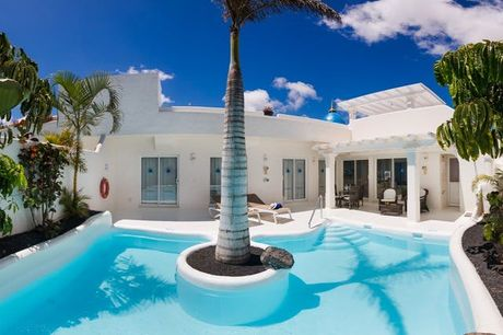Bahiazul Villas & Club - 100% remboursable, Fuerteventura, Îles Canaries, Espagne - save 24%