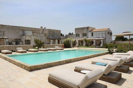 Borgo Sentinella - 100% rimborsabile, Torre dell'Orso, Puglia - save 37%. undefined