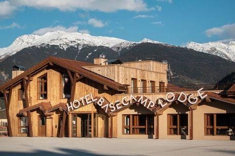 Base Camp Lodge - 100% remboursable, Bourg-Saint-Maurice, les Arcs, Auvergne-Rhône-Alpes - save 39%
