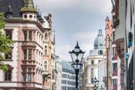 Endtdecken Sie Leipzig. Das neu eröffnete 4-Sterne Hotel Best Western Plus Royal SuitesinLeipziglädt mit bester Innenstadt Lage zu einem City-Trip nach Leipzig ein