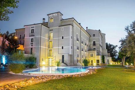 España Alhama de Aragón - Hotel Balneario Alhama de Aragón  desde 118,00 €. Escapada de desconexión en villa termal con encanto