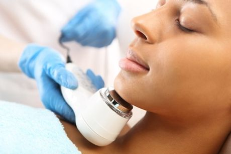 90-Minute HIFU Facial or Up to 90-Minute HIFU Treatment on One Body Area at Modern Grace Spa