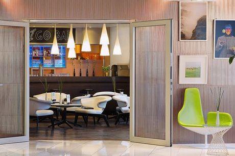 Germania Berlino - Hotel Indigo Berlin - Ku'damm 4* a partire da € 60,00. 4* nel cuore della zona occidentale della capitale