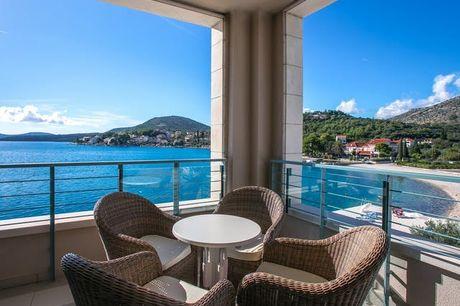 Admiral Grand Hotel - 100% rimborsabile, Slano, Croazia.  Stiamo collaborando con gli hotel per assicurarci che siano conformi alle normative sulla salute pubblica in materia di Covid-19