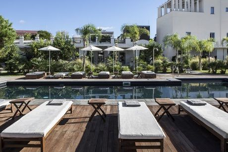 La Suite Boutique Hotel - 100% rimborsabile, Procida, Campania - save 27%.  Stiamo collaborando con gli hotel per assicurarci che siano conformi alle normative sulla salute pubblica in materia di Covid-19. Un'oasi di relax nel cuore dell'isola
